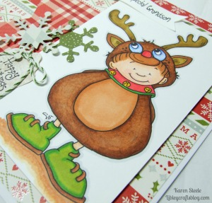Reindeer Boy 2