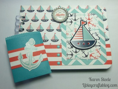 nautical journal 2