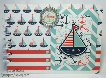 nautical journal