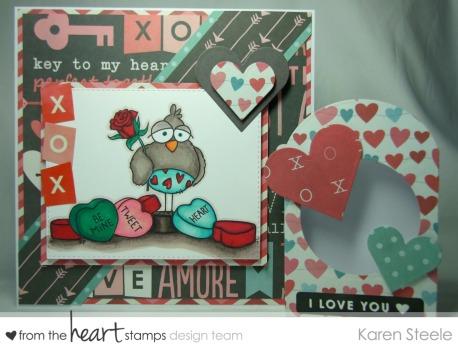 Tweet Valentine 2